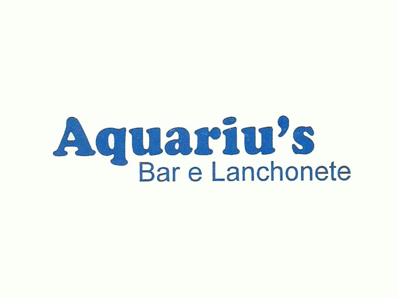AQUARIUS BAR E LANCHONETE