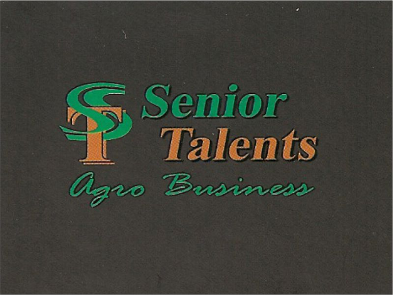 SÊNIOR TALENTS AGRO BUSINESS