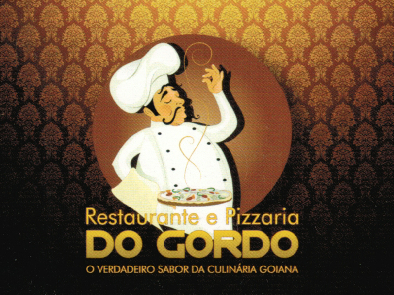 RESTAURANTE E PIZZARIA DO GORDO